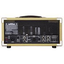 Peavey Classic Cabinet Peavey Classic 20 Mini Head Guitar Amp Head