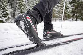 Touring Cross Country Ski Size Chart The 25 Best Cross Country Ski Boots Of 2019 Adventure Digest