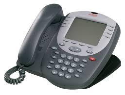 avaya 2420d digital telephone