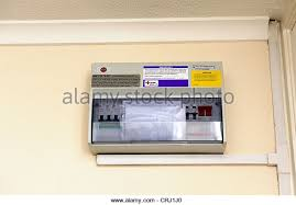 fusebox house stock photos fusebox house stock images alamy domestic electricity fusebox installed into a uk flat stock image