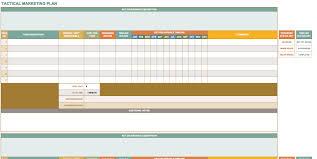 10+ Action Plan Template Excel – Joele Barb
