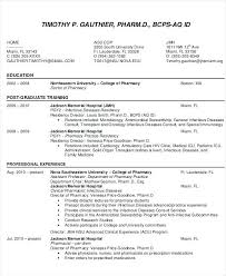 Physician Template Word Fitted Residency Cv Post Sample Assistant