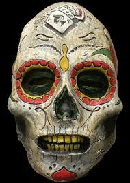 Image result for DAY OF THE DEAD TRICKS