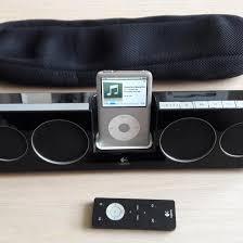 Портативная акустика Logitech Pure-Fi – купить в Балашихе ...