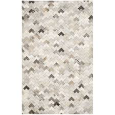 best 25 leather rugs ideas on scandinavian interior white modern rug
