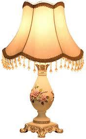 Ltt Desk Lamp Pastorale Tischlampe Schlafzimmer Schlafzimmer