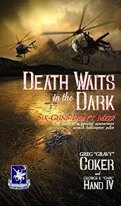 Death Waits in the Dark: Six Guns Don't Miss! (English Edition ...