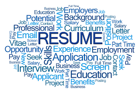 Resume Words Stunning 28 Strong Words For A Résumé That Rocks Infinity Staffing Services