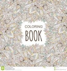 Coloring Book Coverl