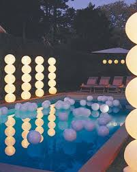 backyard party lighting ideas. Great DIY Idea For Pool And Backyard Parties. Shop 50+ Paper Lanterns Colors In Party Lighting Ideas R