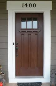 front door trim kitBest 25 Exterior door trim ideas on Pinterest  DIY exterior door