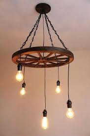 wagon wheel light fixtures gallery of vintage wagon wheel chandelier and light fixture with mason jars