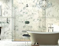 carrara tile bathroom. Porcelain Carrara Tile Bathroom E