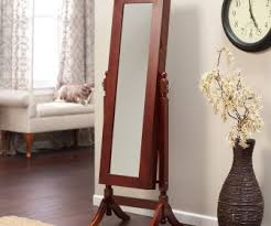 tall standing mirrors. Unique Tall Floor Standing Mirror Mirrors Big Wall Full Length Bedroom  Tall Black For M