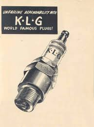 Spark Plug Brand Conversion Chart Modern Equivalents For Classic Klg Spark Plugs Matchless