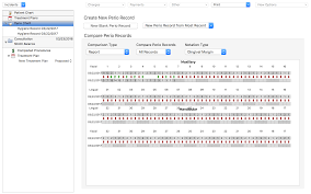How To Use Perio Charting Macpractice Helpdesk