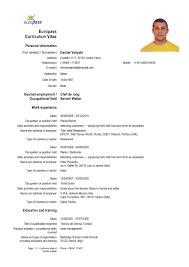 resume templates cv template word self employment 79 astounding cv templates word resume
