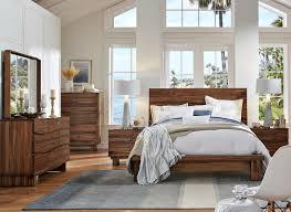 Ocean Bedroom Modus Furniture Ocean Platform Bedroom Set