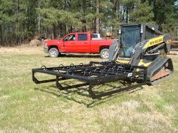 W.R. Long, Inc. | Hay Equipment