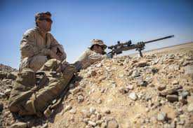 Analysis Scout Sniper Basic Course Failure Rate Part Two The