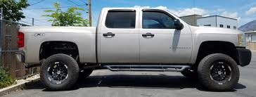Pickup Trucks 101: How to Lift a Pickup - PickupTrucks.com News