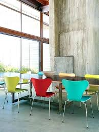 dining tables colored dining table colorful multi set room interior full size of sets impressive