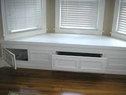 window seat furniture. Under Window Seat Furniture