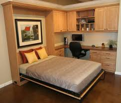 office bed. Murphy Bed Office Combo. Inspiring Example For Desk Combo