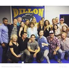 Friday Night Lights Tv Series Reboot Friday Night Lights Reunion Cast Fans Post Pics From Atx