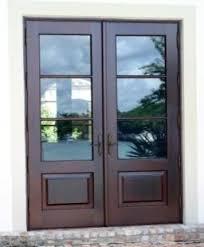 front french doorsFrench Doors  Mediterranean  Entry  Miami  by Borano
