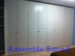 Ikea closet systems with doors Storage Assemble Squad Furniture Assembly Services Metro Vancouver Ikea Pax Wardrobe Assemble Squad Assembly Services Metro Vancouver