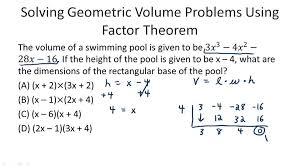 Polynomial Division ( Video ) | Algebra | CK-12 Foundation