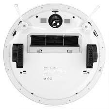 Máy hút bụi và lau nhà Qihoo 360 Robot Vacuum Cleaner, S6 | CÔNG TY TNHH  THƯƠNG MẠI ĐIỆN TỬ KIM LONG