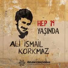 Başkan Çerçioğlu'ndan Ali İsmail Korkmaz mesajı - Gazete Aydın
