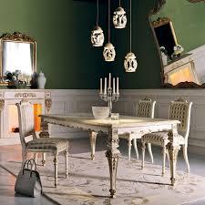 Designer Louis Xiv Dining Table Set