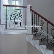 Iron Stairs Design Indoor Lowes Wrought Iron Railings Stairs Buy Wrought Iron Stair Design Indoor Stair Railings Interior Wrought Iron Stair Railings Product On Alibaba Com