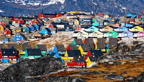 Resultado de imagen para Ilulissat, Groenlandia