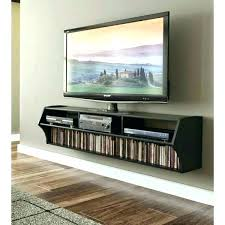 tv wall cabinet stunning mounted full size of curio cabinets over fireplace diy tv wall
