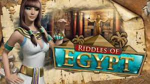 Tilt, tap, turn, and touch your way to fun with the best hidden object games for ipad & iphone!! Riddles Of Egypt Puzzle Adventure Pc Mac Ios Android Trailer By Teyon Youtube