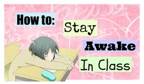 best ways to stay awake 10 tips on how to stay awake in class youtube