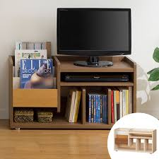 tv stand and bookcase. Wonderful Bookcase TV Stand Bookcase Bookshelf Marche Height 46 Cm Approx Width 85  Magazine Rack AV Board Small Display Storage Shelf Picture Book Rack On Tv Stand And Bookcase M