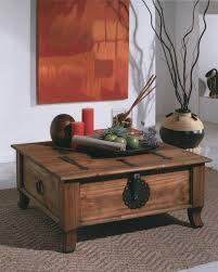 thakat trunk coffee table coffee tables trunk style coffee table bar box wine medium size of