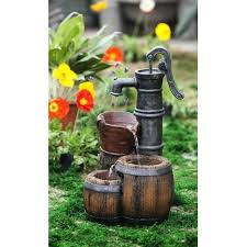 Small Picture Home Decor Water Fountain dailymoviesco