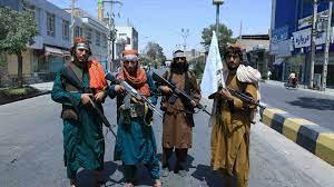 مباشر: طالبان تتعقب الأفغان الذين تعاونوا مع القوات الأجنبية حسب الأمم  المتحدة