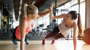 Power Of 10 Workout Chart Are 5 Minute Daily Workout Routines Really Beneficial