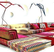 big floor cushions floor cushion couch floor cushion couch floor cushion sofa colorful living room decoration big floor cushions