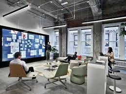 Cisco Furniture San Francisco Commercial Office Industry Leaders Technology Brosfurniture