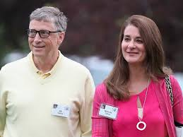 Bill Melinda Gates Young (Page 1) - Line.17QQ.com