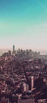 New York Wallpaper - 1125x2436 ...