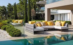 stylish modern patio furniture modern outdoor furniture